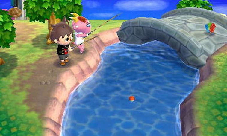 Animal Crossing devs talk building a second home for the world