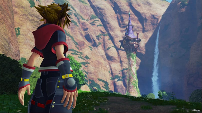 'Kingdom Hearts 3' promises bigger, almost seamless, worlds
