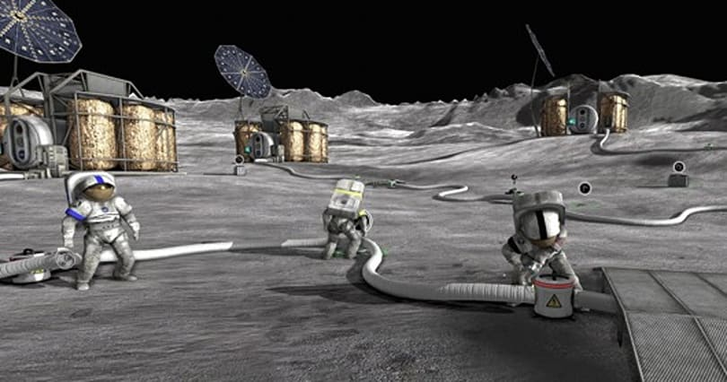 Moonbase Alpha update adds competitive and sandbox modes