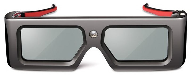 Viewsonic delivers its own $99 3D glasses
