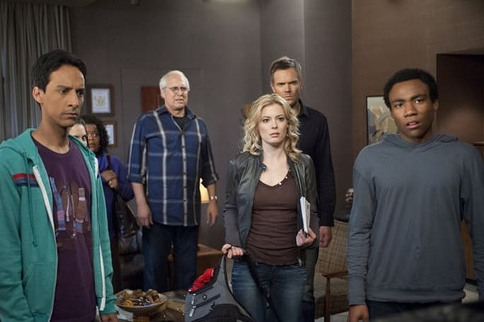 NBC renews Community for a fifth season, possibly thanks to Amazon, Netflix