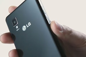LG Optimus G PR Video