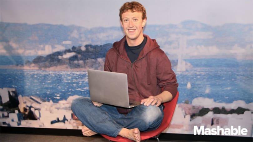 Made it: Mark Zuckerberg joins Madame Tussauds