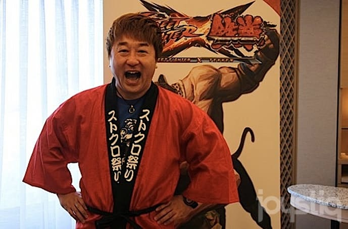 Street Fighter producer Yoshinori Ono leaves Capcom Vancouver [update]