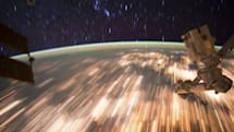 NASA、PinterestとGiphyに大量のGIFを公開。ロケット打上げから謎の実験、宇宙の不思議映像を共有可能に