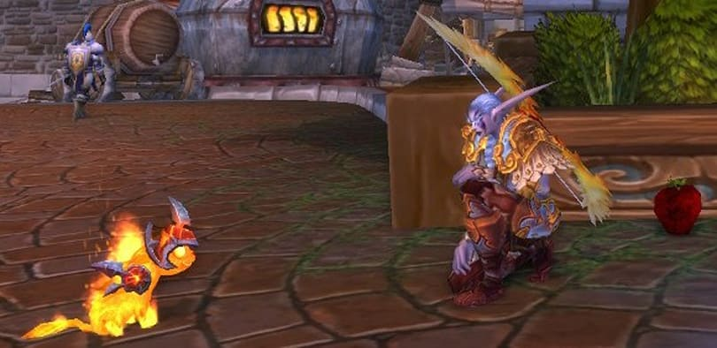 Battle pet level cap will remain 25 in Warlords