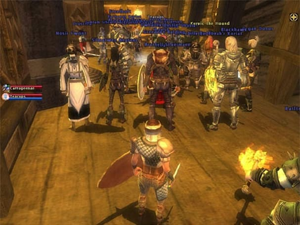 Rumor: Turbine to bring Dungeons & Dragons Online to consoles...maybe