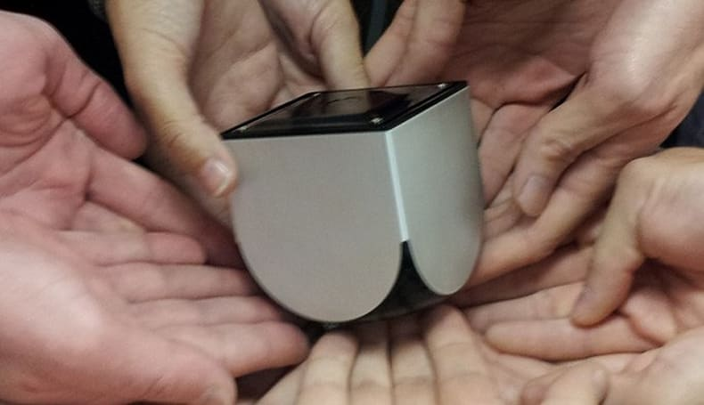 PSA: Ouya developer consoles now shipping to qualified backers