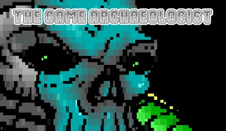 The Game Archaeologist: Revisiting the BBS