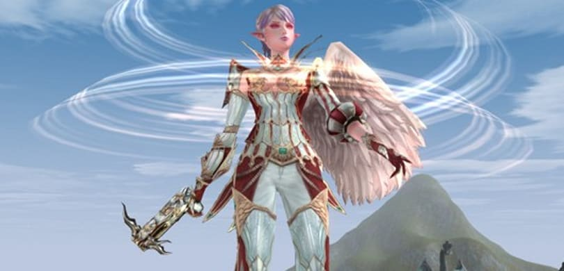 Lineage II goes F2P in Europe tomorrow