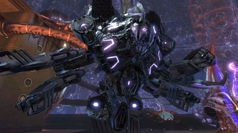 DC Universe Online kicks off the Battle for Earth today