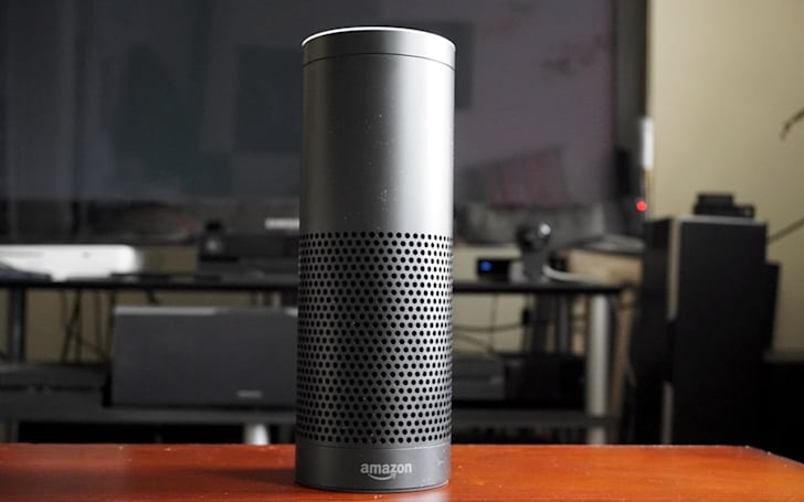 Amazon Echo can read your Kindle books aloud on request