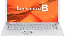 Panasonic adds Sandy Bridge to Let's Note J10, N10, S10 and B10 laptops