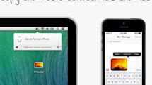 Command-C: A clever clipboard-sharing tool for your Mac and iOS device