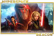 Hyperspace Beacon: SWTOR Shadow of Revan FAQ