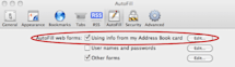 Safari exploit gives your contact info to malicious websites