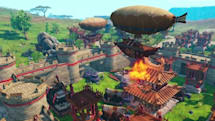 Get a feel for Civilization Online with this beta video