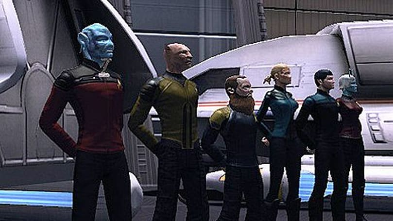Star Trek Online announces Junior Officer Appreciation Weekend
