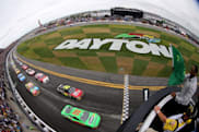 The racing line: Exploring NASCAR's technological dichotomy
