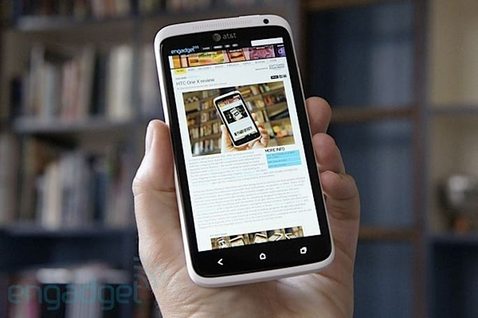 Apple hits HTC with third ITC dispute, One series goes under the gun