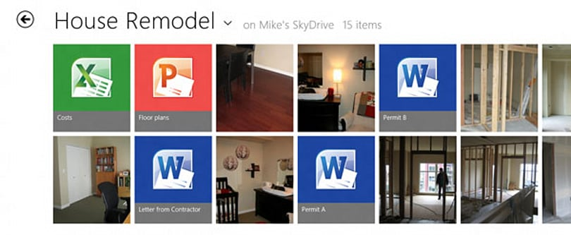 Microsoft details SkyDrive overhaul, Windows 8 app and desktop sync in tow (update: video)