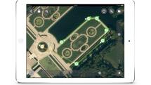 Parrot製ドローン『Bebop Drone』が自動飛行に対応。操縦アプリのアドオンとして提供開始