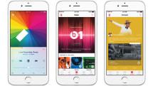 iOS 8.4リリース、Apple Music開始。3か月無料トライアル受付中