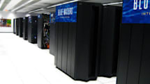 IBM and NCSA end their Blue Waters affair, go back to just being supercomputing friends