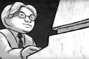 The late Satoru Iwata honored by Game Developers Choice Awards