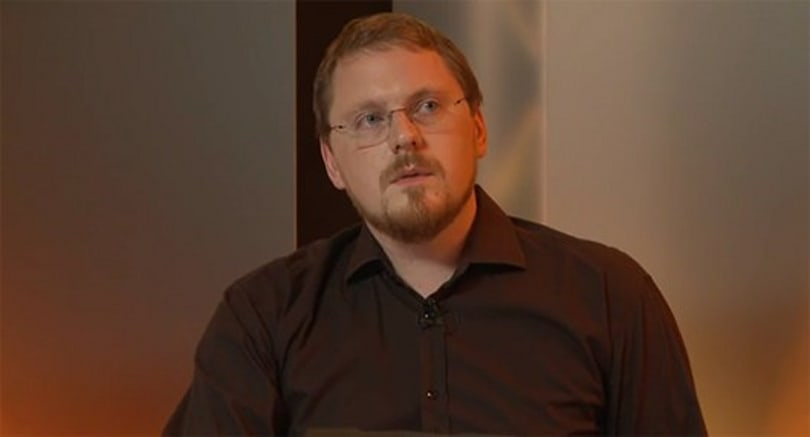 EVE Online senior producer stepping down