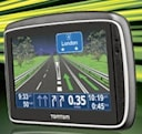 TomTom unveils GO 950, GO 750 and GO 550 with IQ Routes at IFA