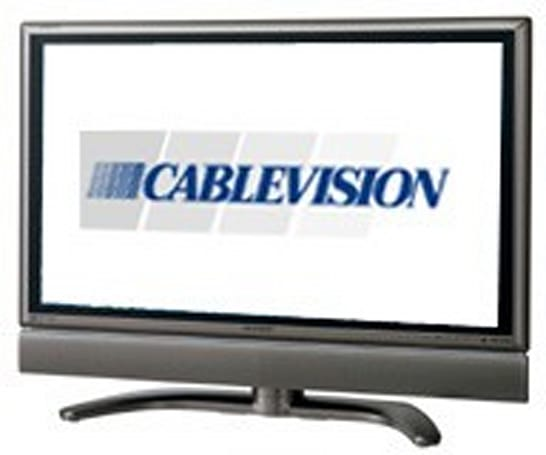 Cablevision promises TV, VOD streaming to iPads, other networked devices -- but only at home