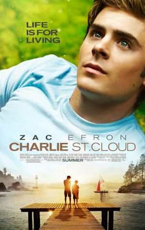 Universal's Charlie St. Cloud Blu-ray is the next to include bonus BD-Live movies