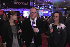 The Seven Takeaways from CES 2016