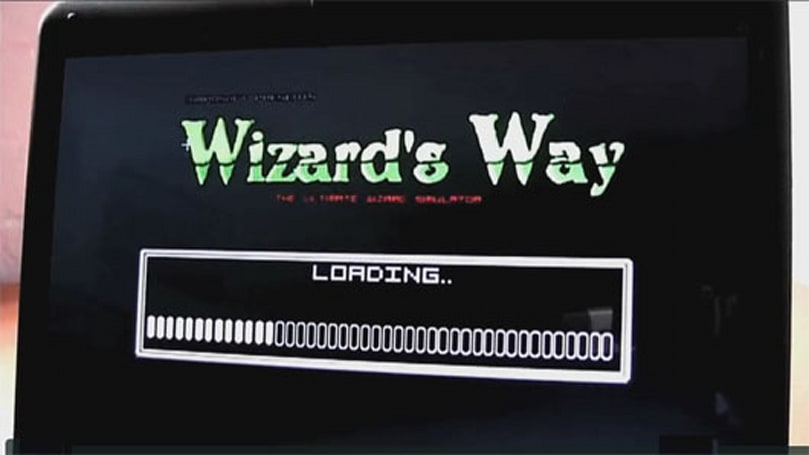 Jack Black plans MMO mockumentary Wizard's Way remake