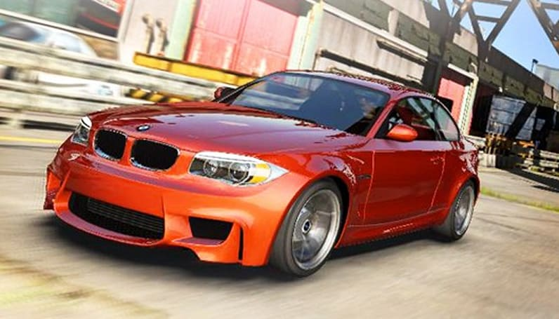 Test drive a new BMW in Auto Club Revolution