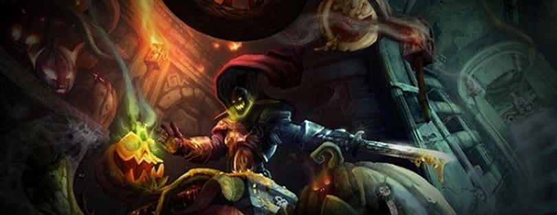 WoW Archivist: The ghosts of Hallow's End