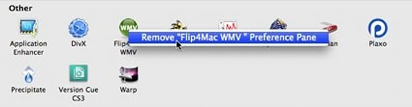 Mac 101: Remove unwanted System Preference panes