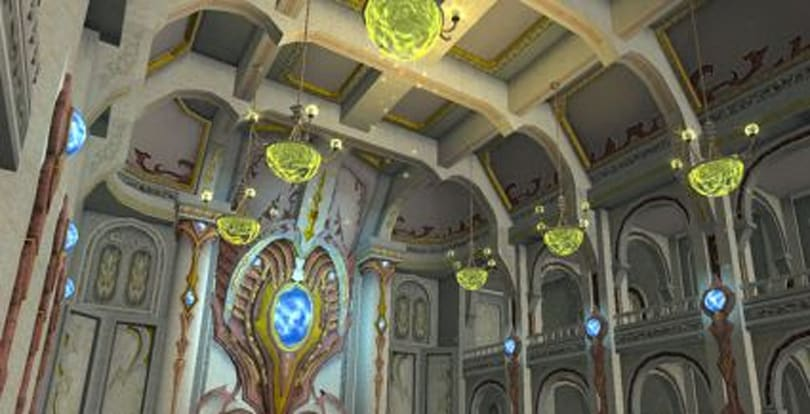 EverQuest 2 Game Update 49 goes live