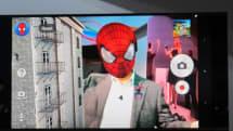 ソニーストアでスパイダーマンAR。One SonyなWeb会議や SmartWatch 版 COOKPADなどオープン開発支援も