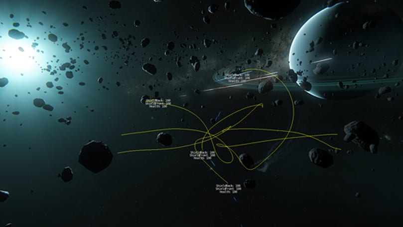 This is the advanced AI tech that's powering Star Citizen