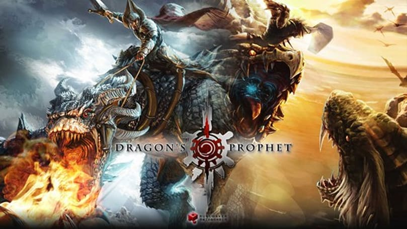 SOE shows off Dragon's Prophet alliance PvP in new video