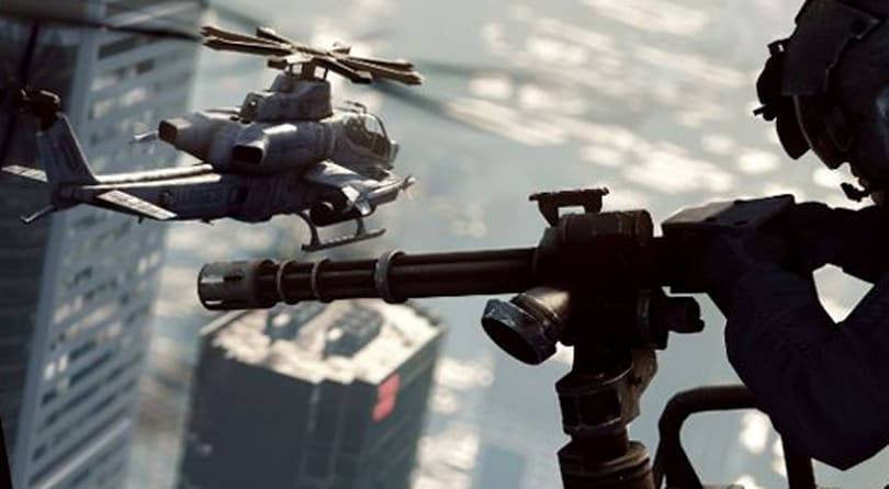 Battlefield 4 beta feedback spurs bug fixes and balance tweaks