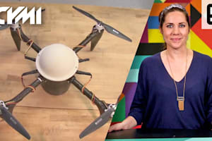 ICYMI: UAVs of the Sea, Real-Time FaceSwap and More