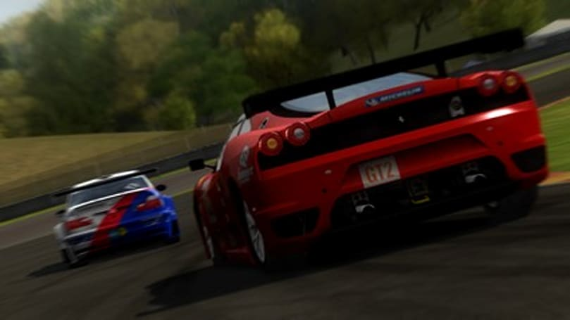 Final Forza 2 car list rev-vealed, headline writer shot