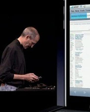 What really happened with Wi-Fi on the iPhone 4