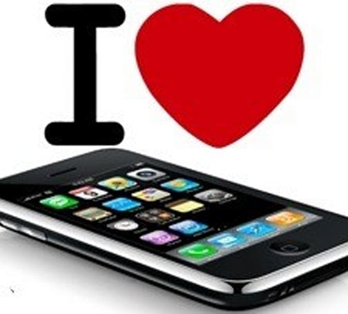 3GS has 99% satisfaction rate, AT&T not so much