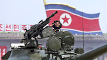 North Korea steps up hacking campaign against the South