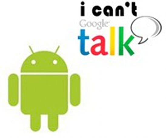 Google chimes in on GTalk, Bluetooth removals from Android SDK