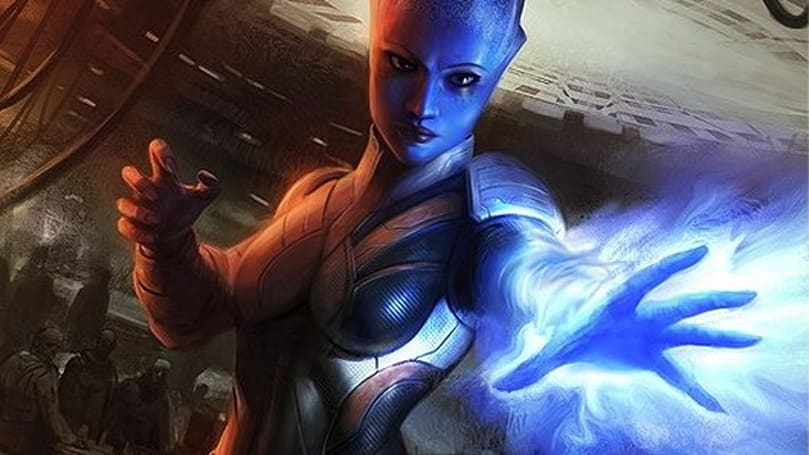 Mass Effect 3 details emerge in Game Informer, multiplayer ruled out